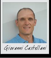 Giovanni Castellani - Posturologo Milano