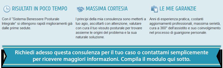 Consulenza Giovanni Castellani