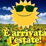 Sei consigli utili per trasformare l'estate in una preziosa alleata per la nostra salute!