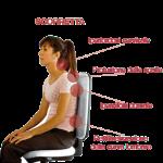 Mal di schiena: quando l'origine è la sedia!